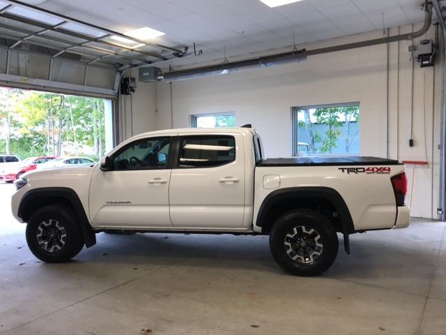 Certified Pre-Owned 2019 Toyota Tacoma TRO